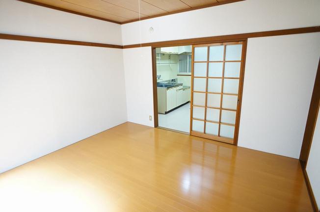 【内装】第一西山荘