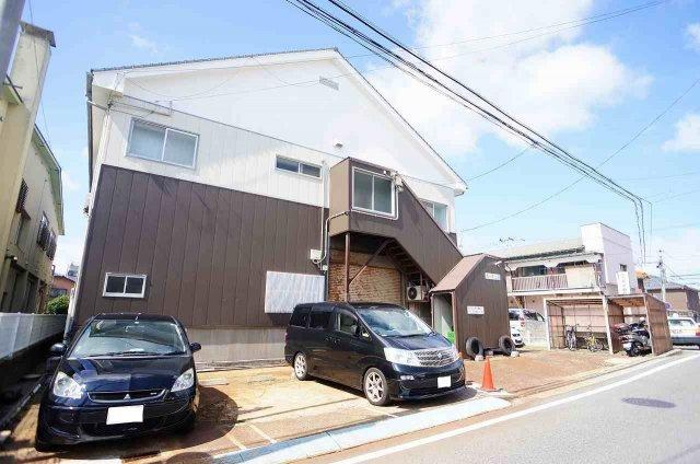 【駐車場】第一西山荘