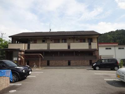 【駐車場】セジュールモナリエ篠山