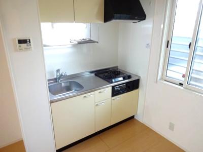 【キッチン】セジュールモナリエ篠山