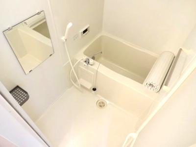 【浴室】セジュールモナリエ篠山