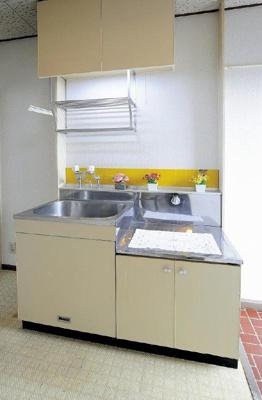 【浴室】ハイツ石丸