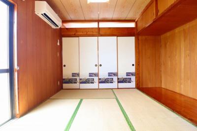 【和室】堀川アパート