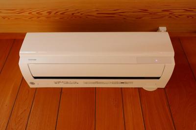 ※設置済のエアコンは設備ではありません。