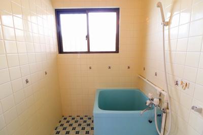 【浴室】堀川アパート