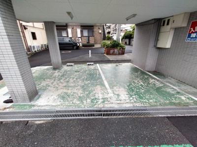 【駐車場】セブルハウス