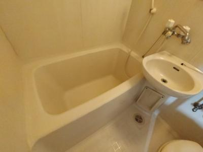 【浴室】セブルハウス