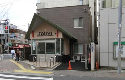 【周辺】イリスフルールA