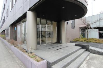 【外観】パックス第二ビル