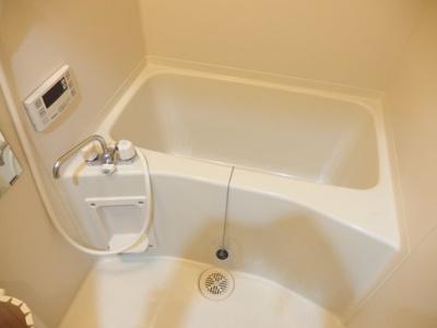 【浴室】ウェストン吉祥寺