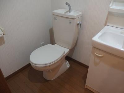 【トイレ】ウェストン吉祥寺