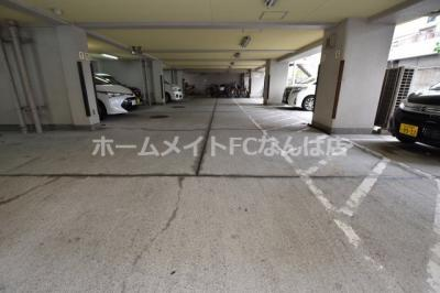 【駐車場】アーデンコート西長堀