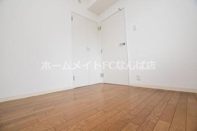 【寝室】アーデンコート西長堀