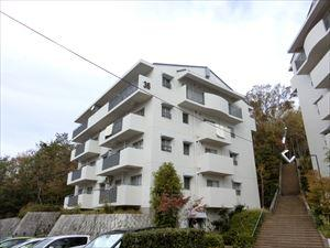 【現地写真】 RC造 4階建てマンション♪