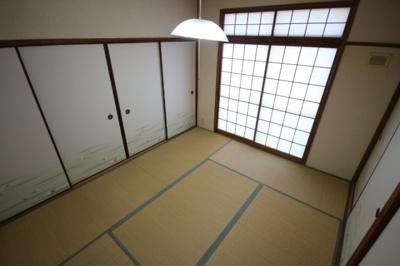 【内装】六甲ロイヤルマンション