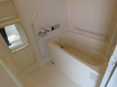 【浴室】グランディールレーベ