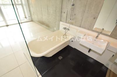 【浴室】アクアプレイス大阪レジェンド