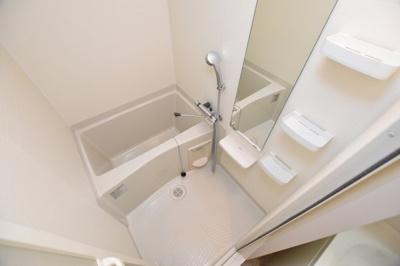 【浴室】プレサンス本町エクストラ