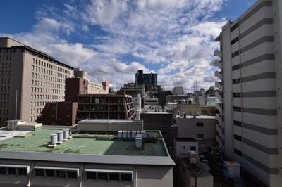 【展望】プレサンス本町エクストラ