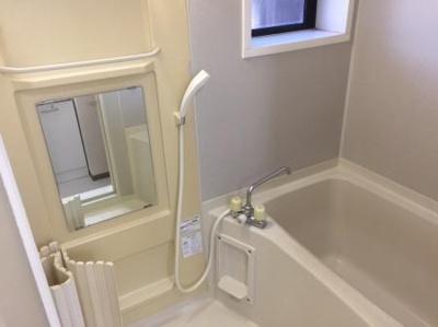 【浴室】ボナールふくやま