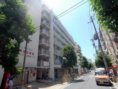 【外観】サザン神戸品川