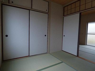 【和室】東別府コーポ
