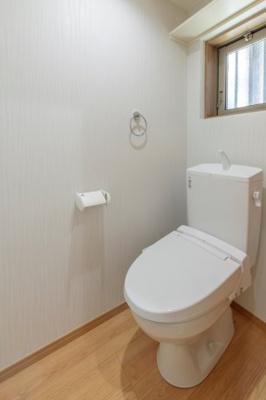 【トイレ】アルビオン