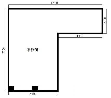 今泉スクエア (2-DB)