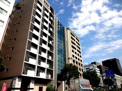 【外観】神戸Harborside 萬利Residence