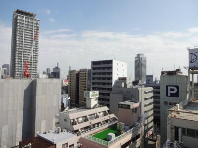 【展望】アーバネックスみなと元町Ⅱ