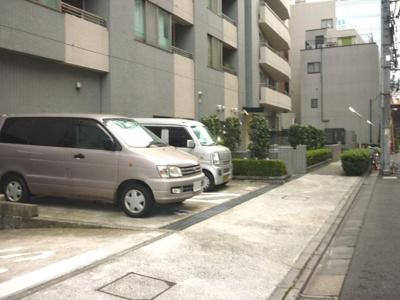 空き状況要確認 コスモ上野パークサイドシティ