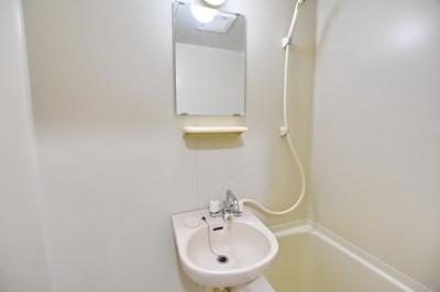【浴室】三枝ビル本厚木