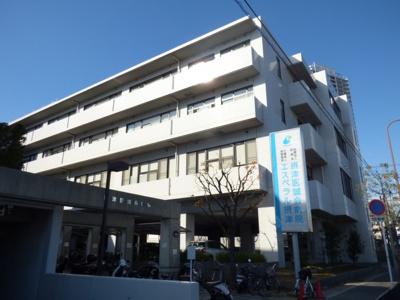 【周辺】サワダビル(千里丘東3丁目)