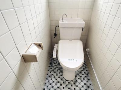 【トイレ】前勝谷町大田貸家F