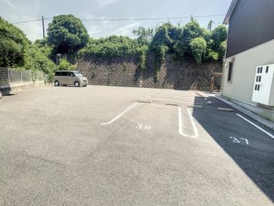【駐車場】アルカディア/インペリアル アルカディア