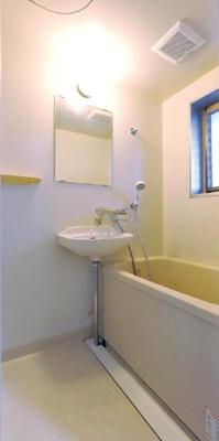 【浴室】コーポIVY B棟