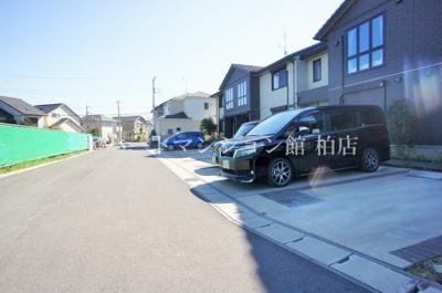 【駐車場】HANABUSAⅡ