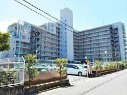 【外観】ファミール堺PART2 7階部分