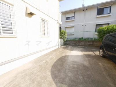 【駐車場】グレイスコート〜仲介手数料半月分キャンペーン〜