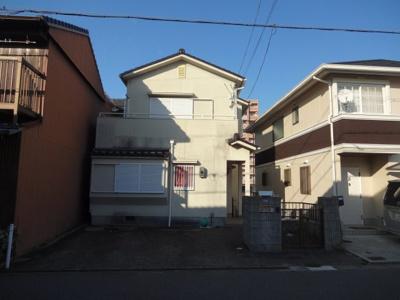 【その他共用部分】三田町戸建