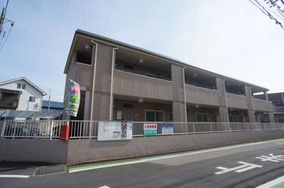 【外観】シティハイムナミキ