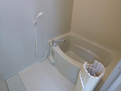 【浴室】ベルクいばらき