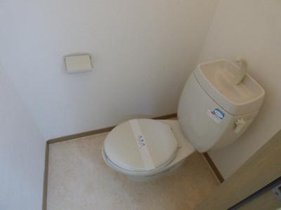 【トイレ】ベルクいばらき
