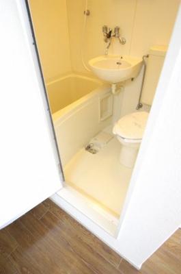 【浴室】ブルックスドム