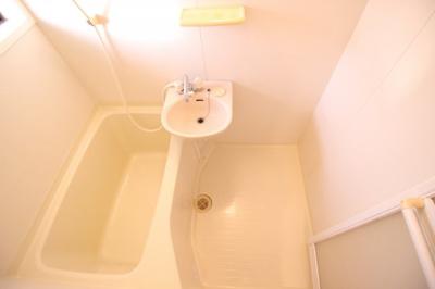 【浴室】ラフィーネ・吉井