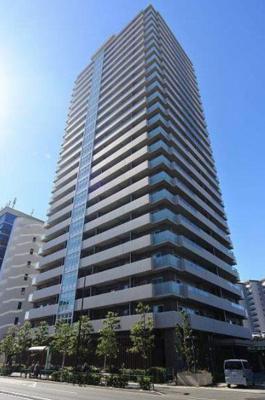【外観】テラス東陽町ネクスタワー 24階部分 平成23年築