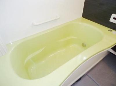 【浴室】メルベーユ B棟