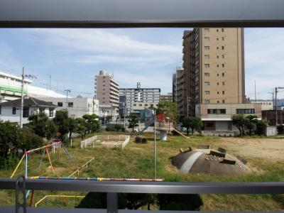 【展望】カーサセレノⅡ