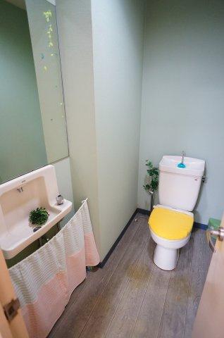 【トイレ】千石ビル
