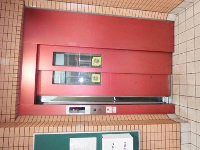 【その他共用部分】イマザキマンションエヌワン